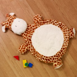 Giraffe Baby Mat